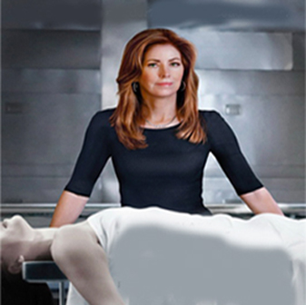 On Location: Body of Proof