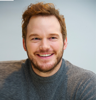 Funny Guy: Chris Pratt