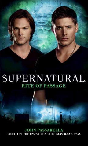 Don't Mess With Texans: Supernatural